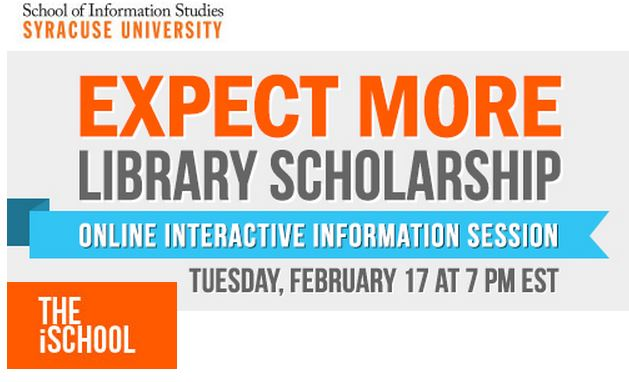 Info Session graphic