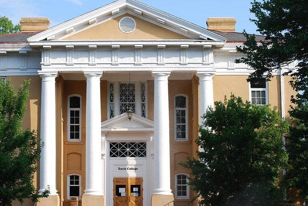 Davis College